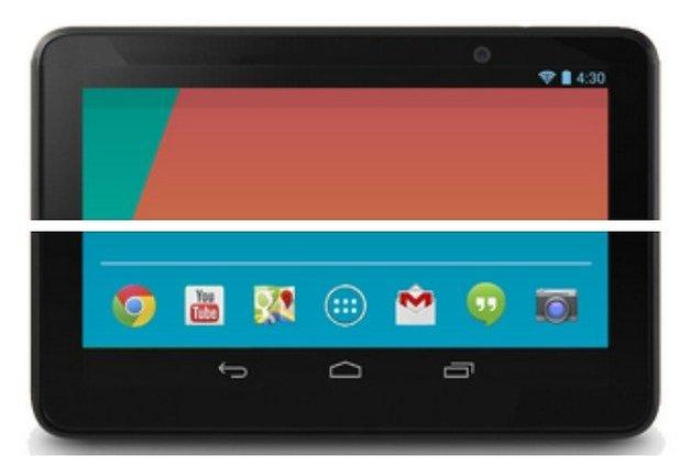 AndroidPIT Nexus10 Fake