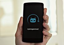 CyanogenMod 11 M8 released:  Towelroot fix and Heads-Up Notifications