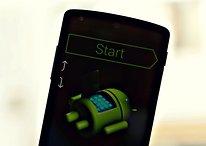 How to update Nexus 5 bootloader and radio