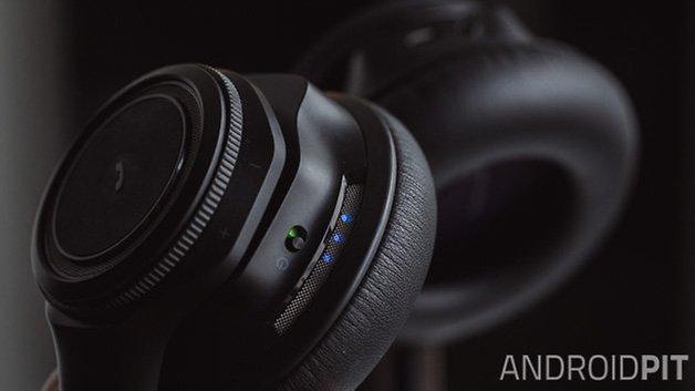 AndroidPIT Plantronics BackBeat Pro 6