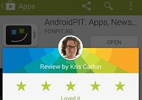 Get the new Play Store update with PayPal support [updated]