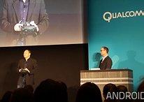 Qualcomm teases smarter, faster, self-aware smartphones for 2015