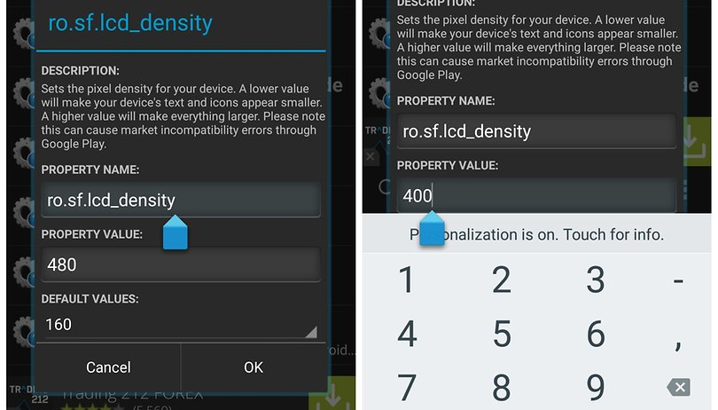 How to make your Nexus 5 screen bigger | AndroidPIT
