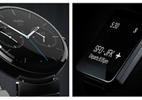 Round vs square smartwatch designs