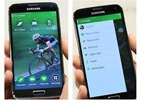S Health: app do Galaxy S5 mede nível de estresse do usuário