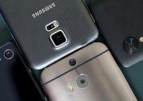 Post-focus/lens blur: Galaxy S5 vs Xperia Z2 vs One (M8) vs Google Cam