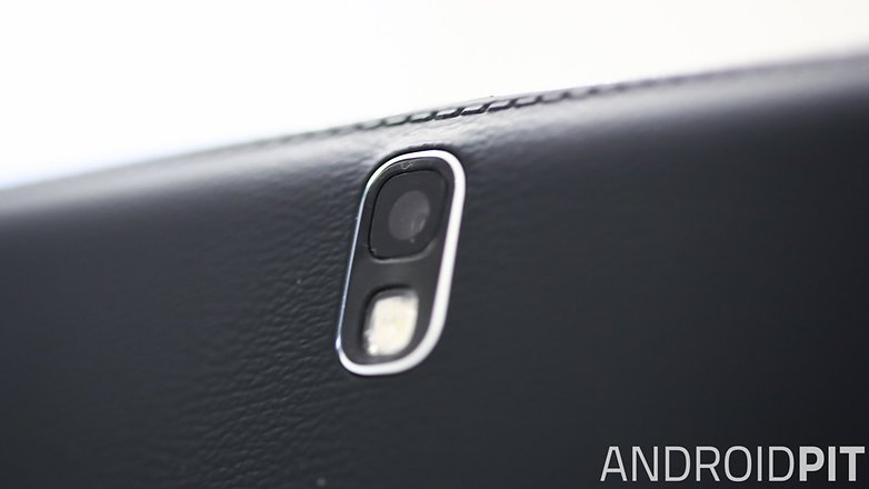 AndroidPIT Samsung Galaxy Note pro 12 2 LTE camera