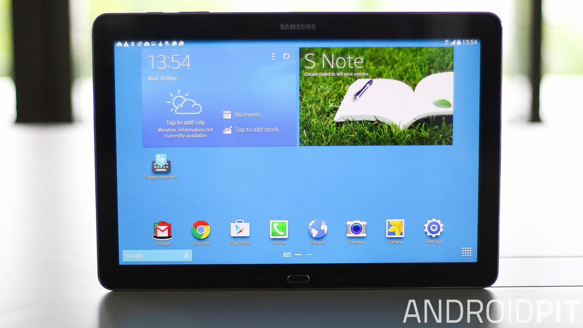 Harga Jual Samsung Tab Note Pro Galaxy 122 P901 Lte Review The Multitaskers Tablet