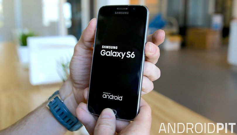 How to clear the cache on the Galaxy S6 | AndroidPIT