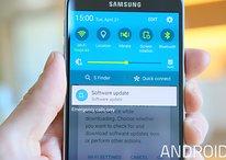 Samsung disponibiliza correção para bug no atalho rápido do Galaxy S6 e S6 Edge