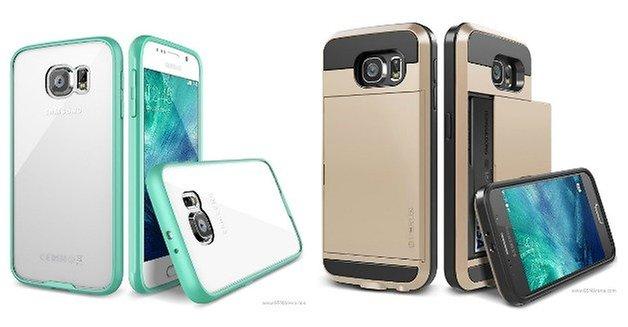 AndroidPIT Samsung Galaxy S6 render Verus
