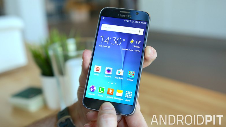 Galaxy S6 tips and tricks: the ultimate guide - AndroidPIT