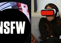 Sex in 3D: this is what virtual reality porn looks like (NSFW)