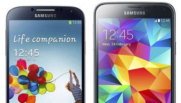 How to turn your Galaxy S4 into an S5 with these awesome features