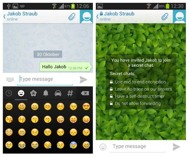 AndroidPIT Telegram