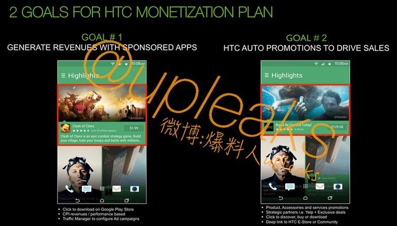 AndroidPIT Upleakes HTC Blinnkfeed