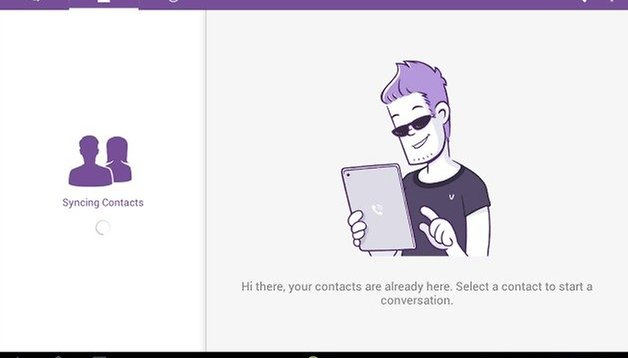 Tips & tricks for Viber: get more connected! | AndroidPIT