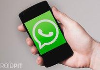 Alerte Whatsapp : utilisez l'application officielle, ou vous serez banni !