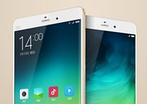 Xiaomi announces all-new Mi Note and Mi Note Pro: phones to challenge the best