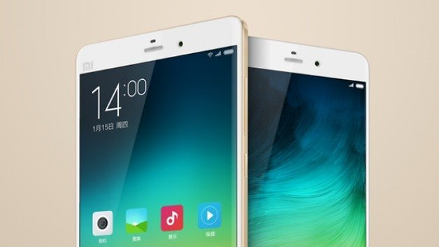 AndroidPIT Xiaomi Mi Note Pro teaser
