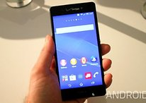 Sony Xperia Z3v: the Z3 that looks like a Z2