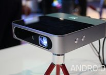 This is the weirdest and most useful gadget to come out of CES 2015: the ZTE Spro 2