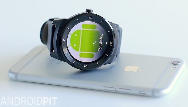 Google wants iPhones to connect to Android Wear smartwatches to save the platform