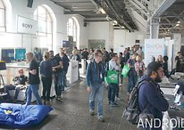 Bringing Android development to your door: inside droidcon