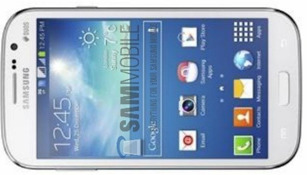 Samsung may unleash the Galaxy Grand Lite in February