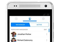 Facebook Messenger update dresses up like Skype for Halloween