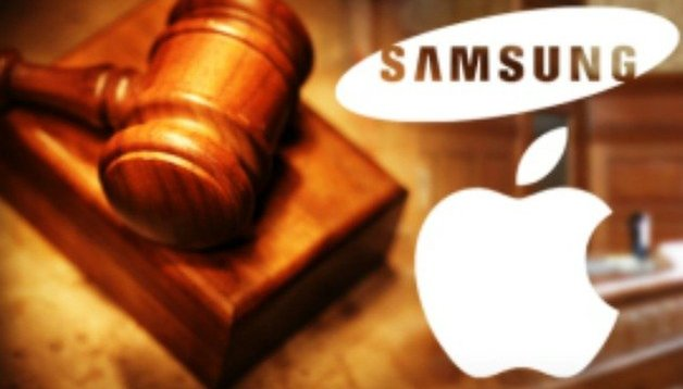 Patent peace as Google and Samsung sign 10-year ceasefire