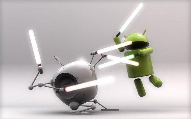 AppleVsAndroid
