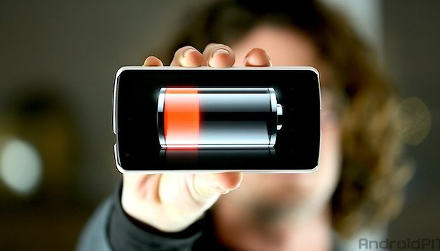 Survey reveals that longer battery life is more important than brand or camera quality