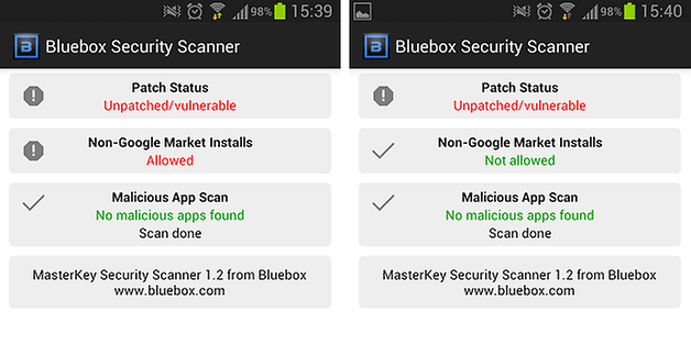 BlueboxSecurityScanner