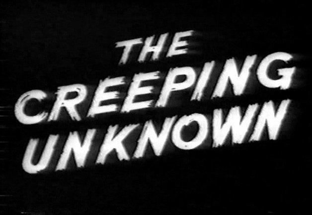 CreepingUnknown