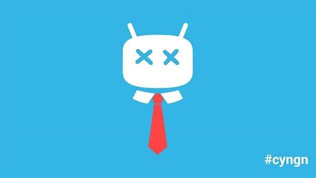 CyanogenMod logo neu