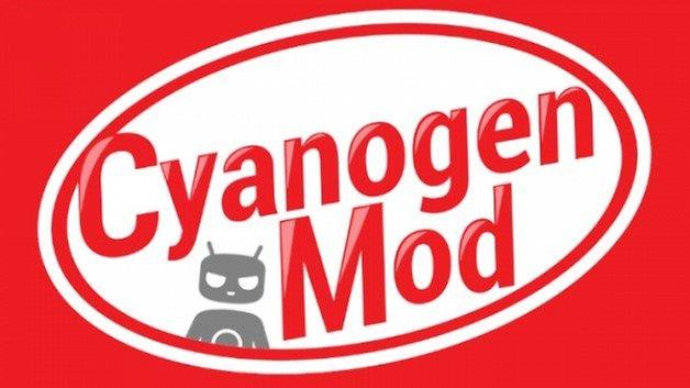 CyanogenMod Easter Egg