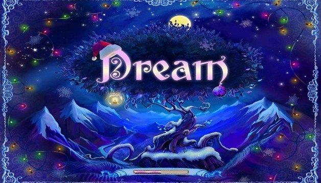 Dream: Hidden Adventure – a fantastic, atmospheric Dream World