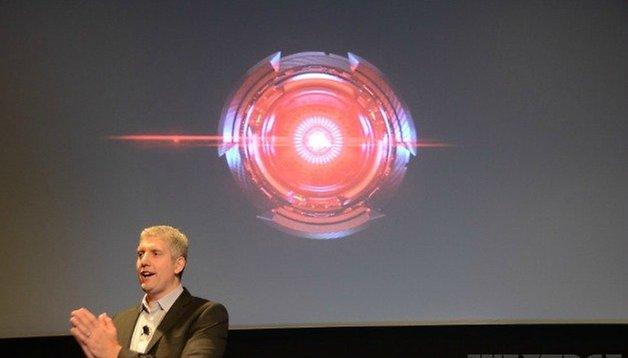 Verizon Reveals Three New Droid Models