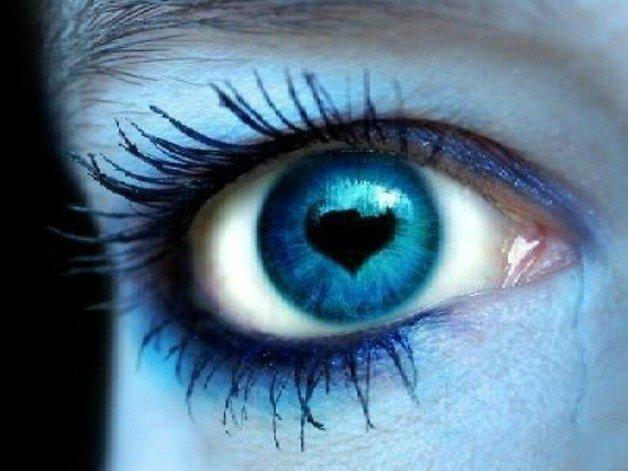 EyeballHeart