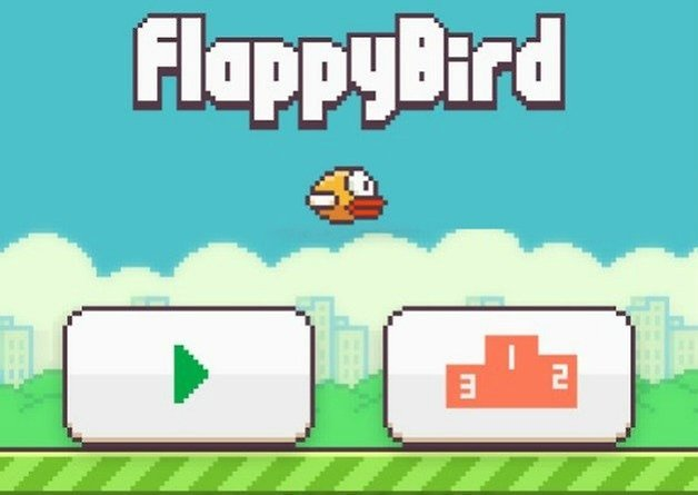 Flappy Bird Teaser