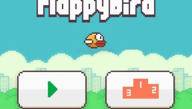 Flappy Bird still available on Google Play (seriously)