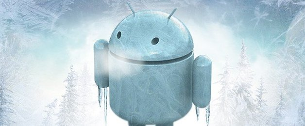 FrozenAndroid