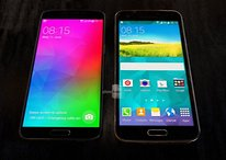 What does the Galaxy F need to beat the LG G3?