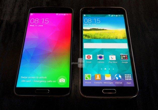 GalaxyF GalaxyS5