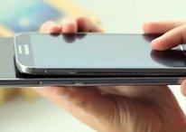 Samsung Galaxy Mega 6.3'' Hands-On