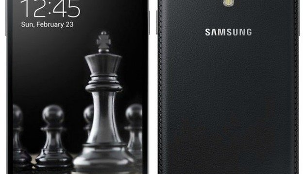 Galaxy S4 to get re-released in Black Edition with Note 3 case