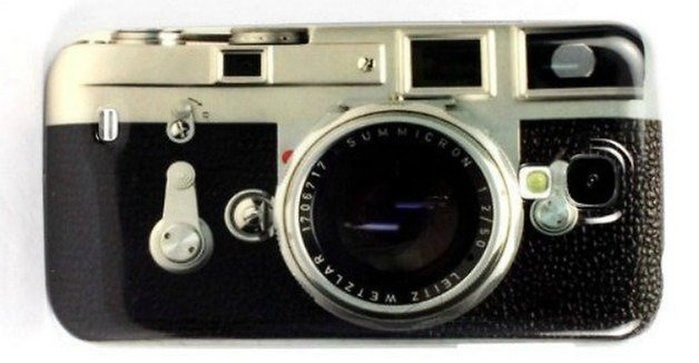 GalaxyS4Case camera