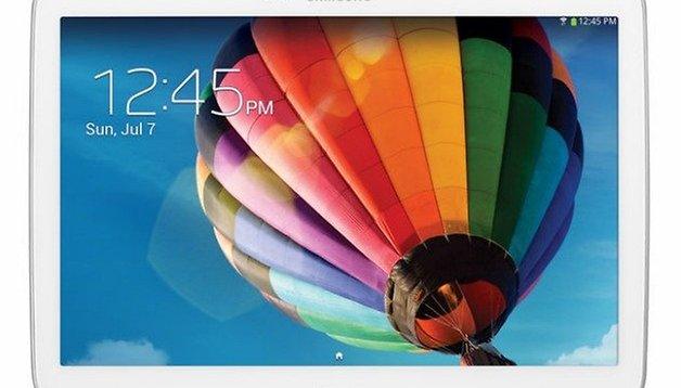 Root de la Samsung Galaxy Tab 3 10.1 P5200 5210