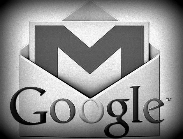 Gmail teaser gray
